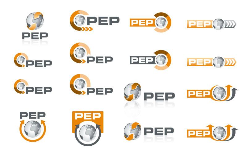 Diehl Metall Logo PEP