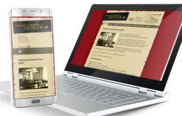 Gasthof Kettler Website