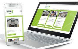 Schuhorthopaedie Roth Website