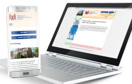 Website EKK-Nuernberg