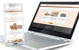 Website der Gütegemeinschaft Kupferrohr e.V.